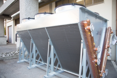 Alfa Laval Dry Coolers